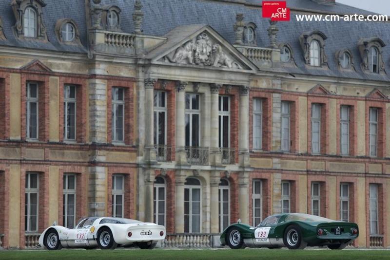 Le Tour Auto  2013 en Porsche 906 - Page 7 A27ca410