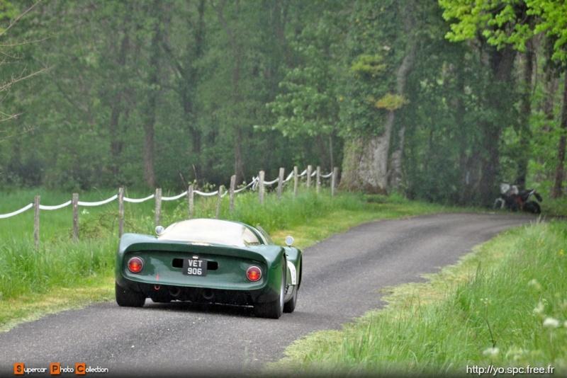 Le Tour Auto  2013 en Porsche 906 - Page 7 F9483b10