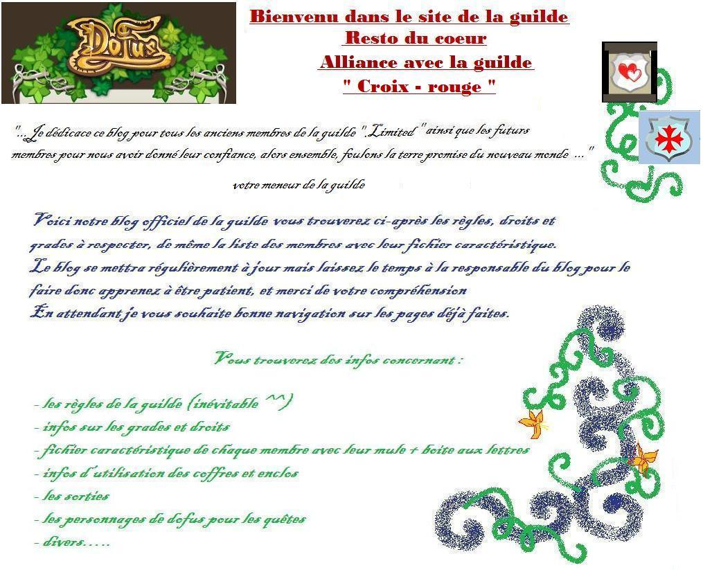 créer un forum : Resto - du - coeur - Portail Entete12