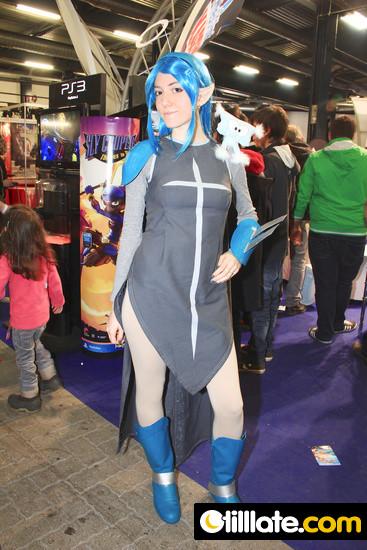 Koya fait son cosplay: le making of Zeuch610