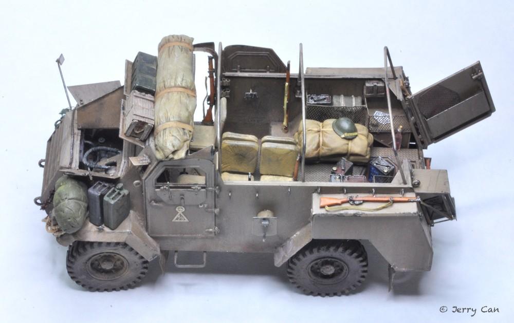 peinture - CMP C15TA, véhicule blindé canadien, Mirror Models 1/35 - Page 7 C15ta-15