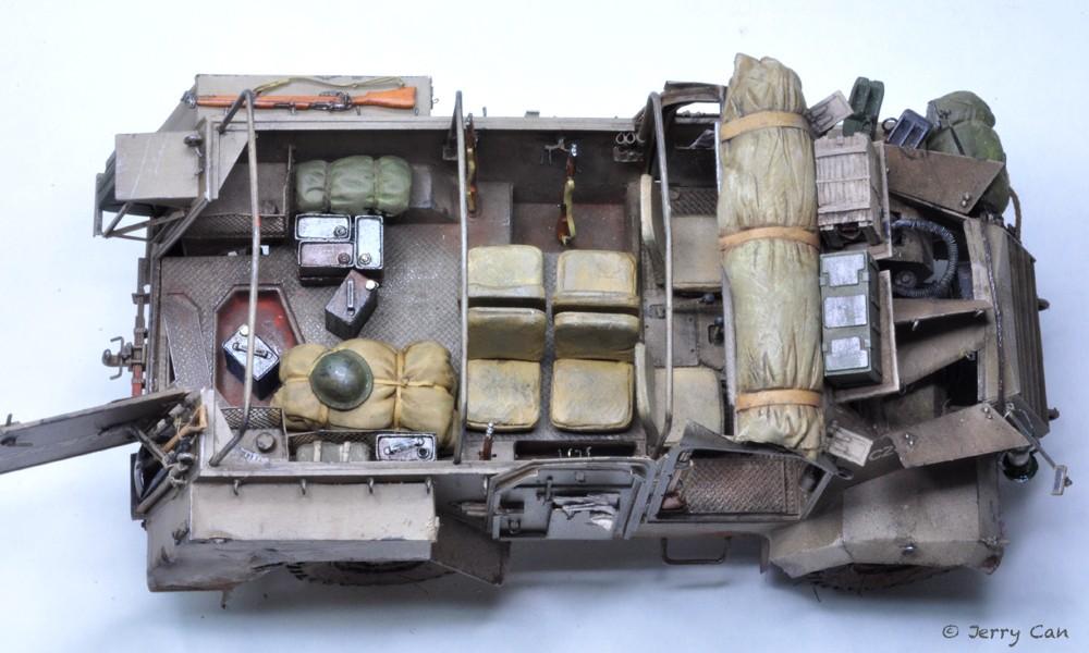 peinture - CMP C15TA, véhicule blindé canadien, Mirror Models 1/35 - Page 7 C15ta-18