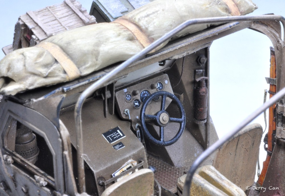 peinture - CMP C15TA, véhicule blindé canadien, Mirror Models 1/35 - Page 7 C15ta-21