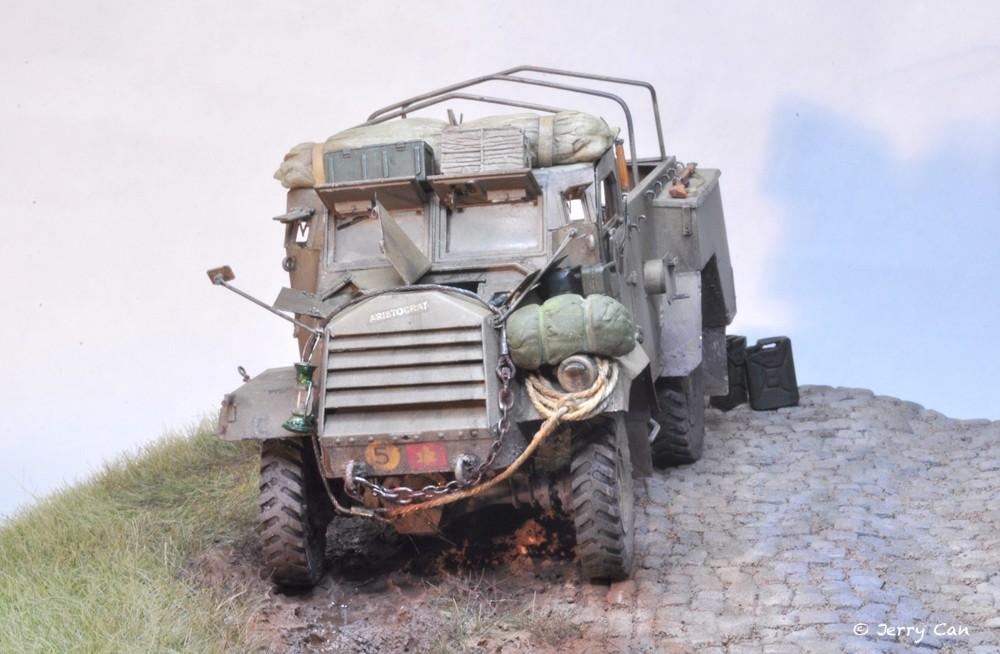 peinture - CMP C15TA, véhicule blindé canadien, Mirror Models 1/35 - Page 7 C15ta-24