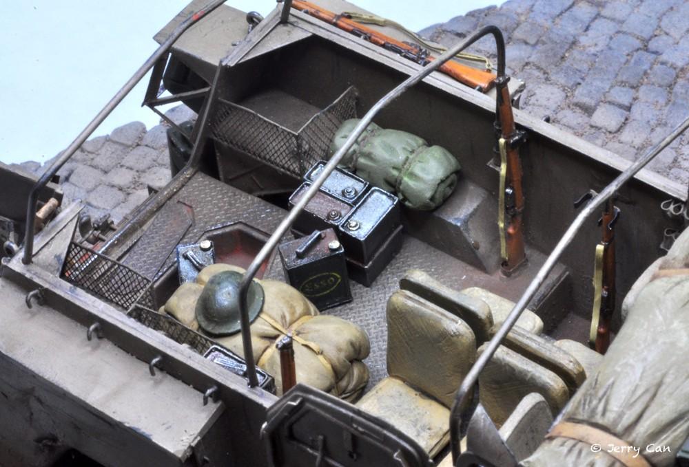 peinture - CMP C15TA, véhicule blindé canadien, Mirror Models 1/35 - Page 7 C15ta-27