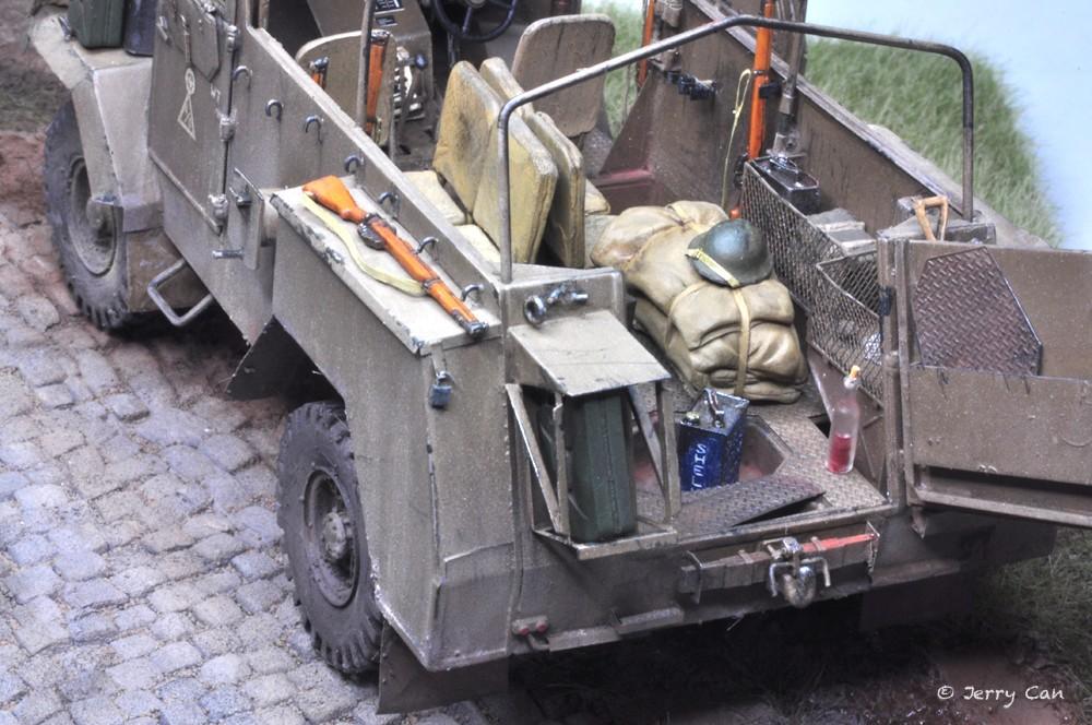 peinture - CMP C15TA, véhicule blindé canadien, Mirror Models 1/35 - Page 7 C15ta-29