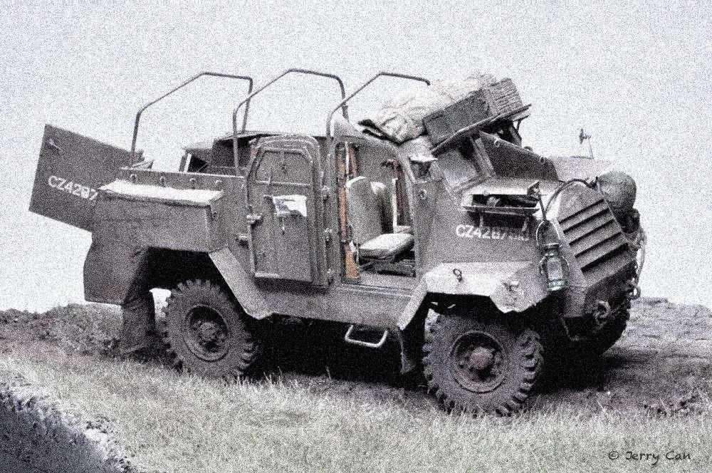peinture - CMP C15TA, véhicule blindé canadien, Mirror Models 1/35 - Page 7 C15ta-31