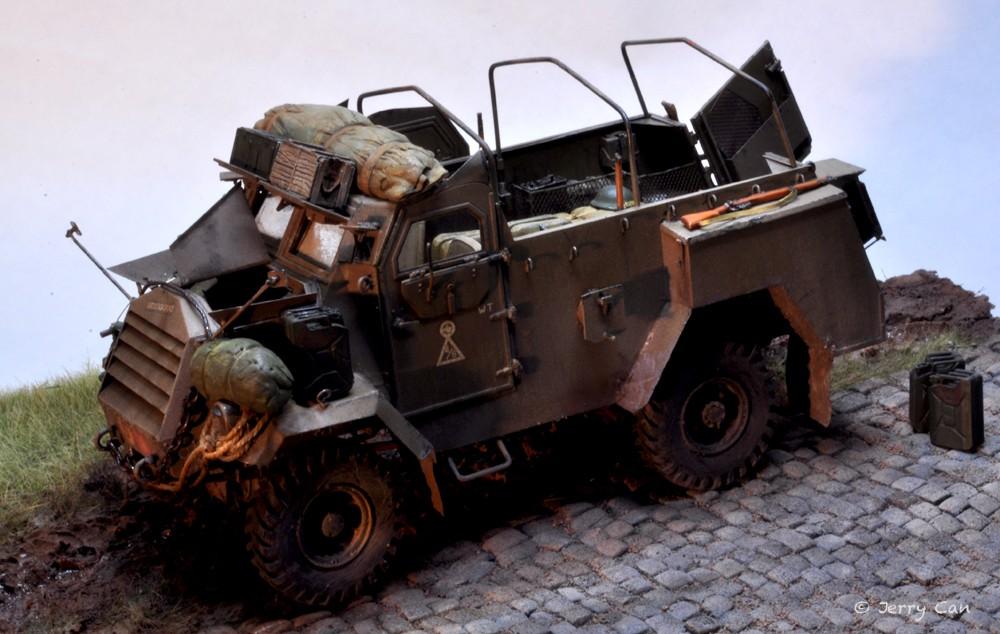 peinture - CMP C15TA, véhicule blindé canadien, Mirror Models 1/35 - Page 7 C15ta-32