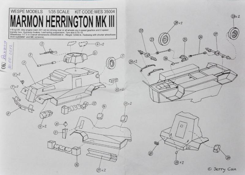Marmon Herrington Mk.III [Wespe Models, 1/35] Marmon12