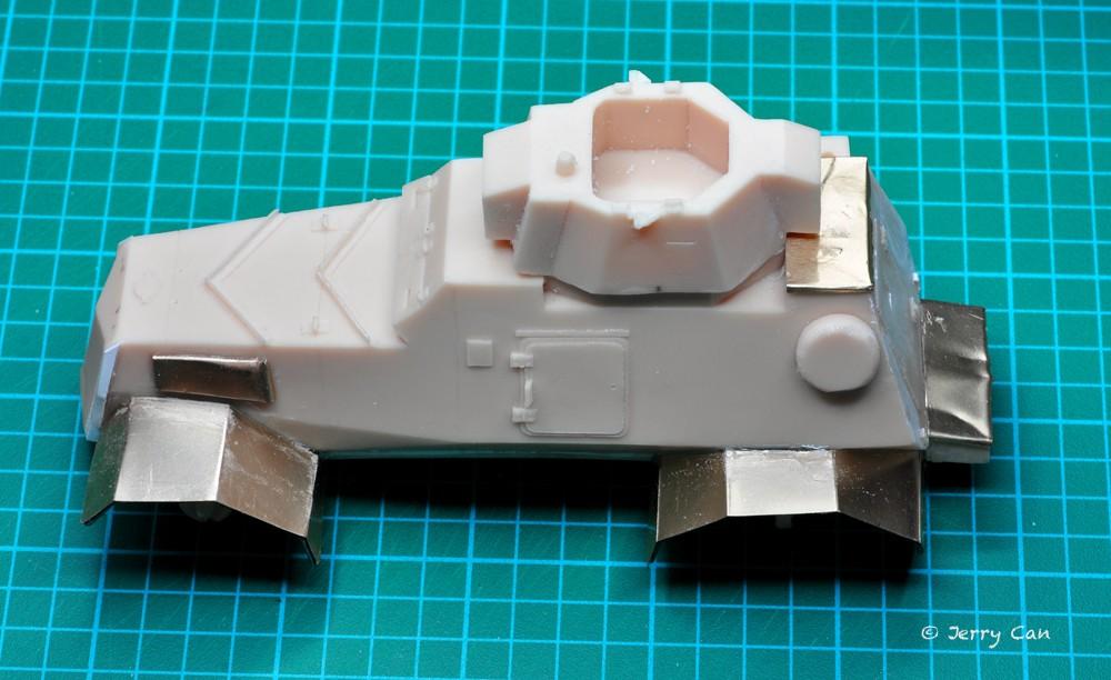 Marmon Herrington Mk.III [Wespe Models, 1/35] Marmon27