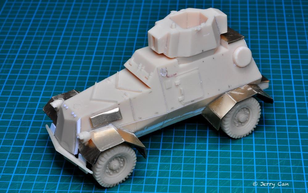 Marmon Herrington Mk.III [Wespe Models, 1/35] Marmon29