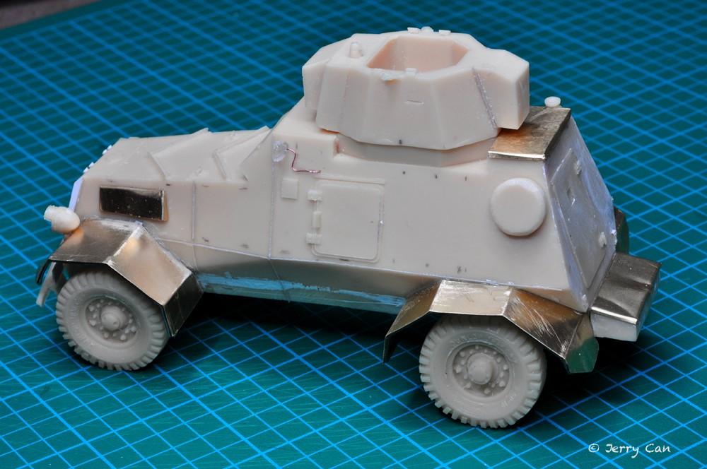 Marmon Herrington Mk.III [Wespe Models, 1/35] Marmon30