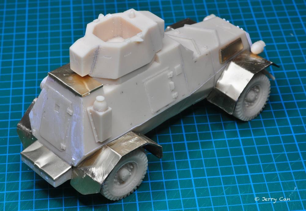 Marmon Herrington Mk.III [Wespe Models, 1/35] Marmon31