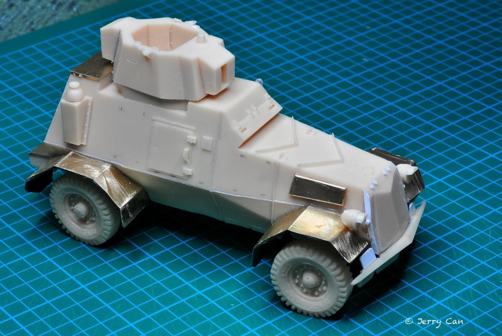 Marmon Herrington Mk.III [Wespe Models, 1/35] Marmon33