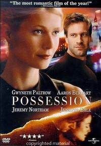 Possession - avec Gwyneth Paltrow 22937611