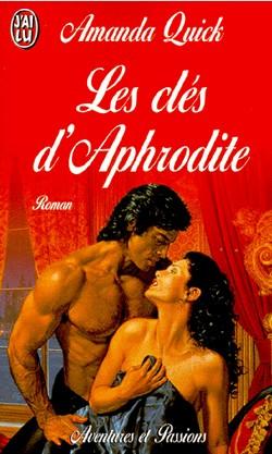 Société Vanza, Tome1: Les clés d'Aphrodite de Amanda Quick Les_cl10