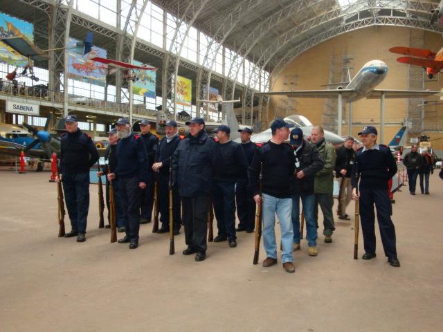 Entrainement des torpilleurs aux MRA  Dsc01912