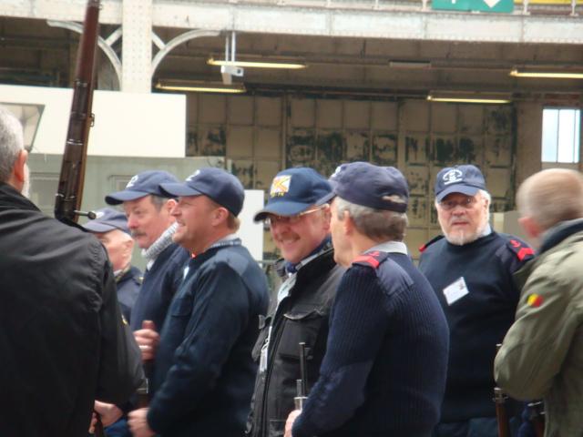 Entrainement des torpilleurs aux MRA  Dsc01915