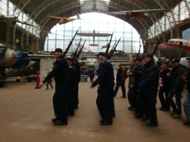 Entrainement des torpilleurs aux MRA  Dsc01918