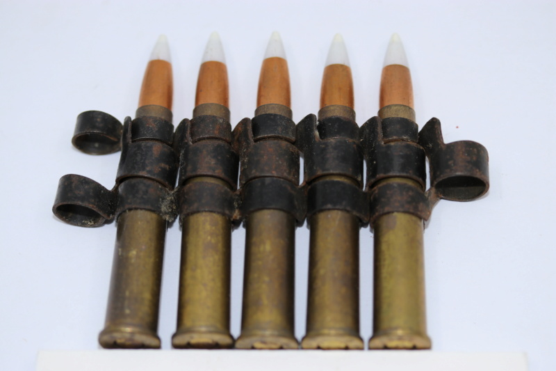 Browning 303 British et maillons Img_1310