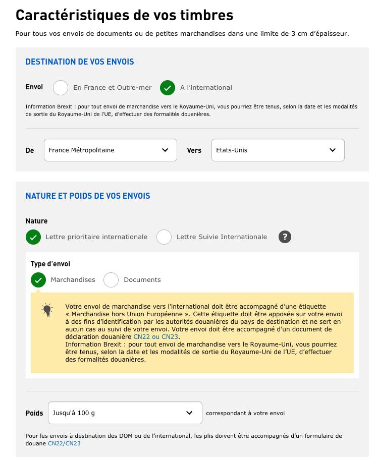[Mode d'envoi] La Poste, Chronopost, EMS, etc.. (discussion) - Page 28 Captur10
