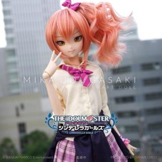 [Smart Doll] The Idolmaster ✩ Mika Jougasaki - Page 3 Smartd10