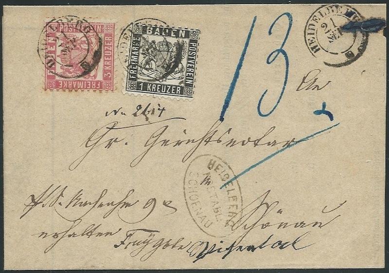 Baden: Schöne Briefe aus Heidelberg - Seite 2 17a_1810