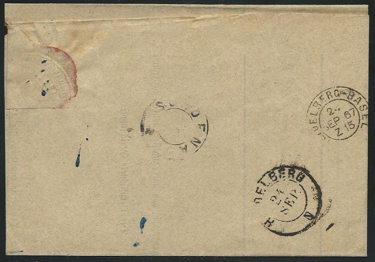 Baden: Schöne Briefe aus Heidelberg - Seite 2 17a_1811