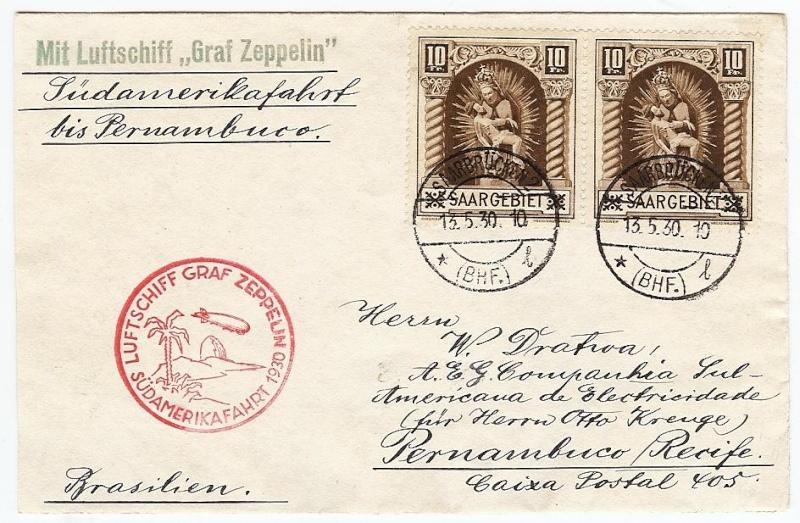 Südamerikafahrt 1930, Post nach Pernambuco - Seite 2 57_k_b10