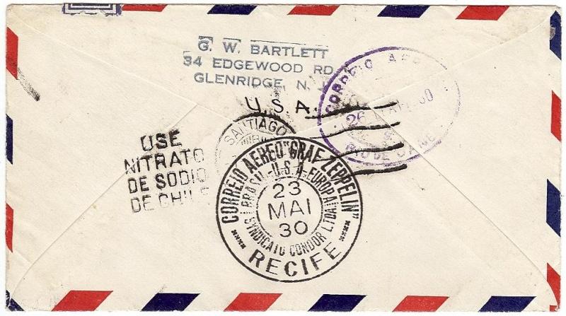 Südamerikafahrt 1930, Post nach Pernambuco - Seite 2 57_k_n11