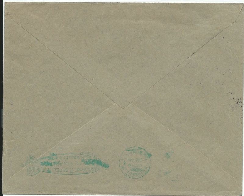 Südamerikafahrt 1930, Post nach Lakehurst - Seite 2 60_b_l12