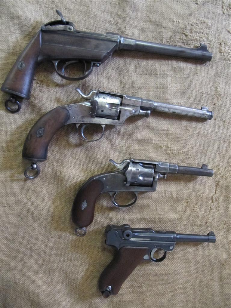 mes armes de poing Allemandes 1870 - 1914   Img_5220