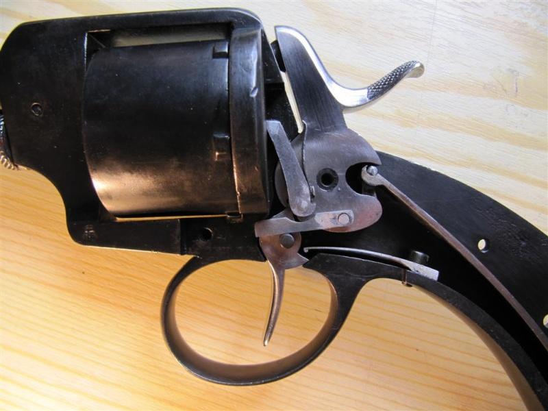 révolver réglementaire Suédois Lefaucheux-Francotte modèle 1871  Img_5313