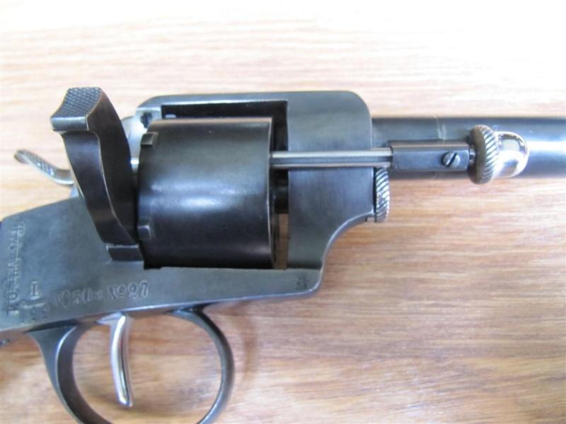 révolver réglementaire Suédois Lefaucheux-Francotte modèle 1871  Img_5314