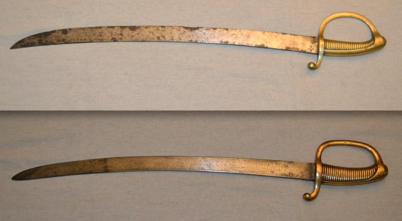 Un sabre Briquet mystérieux ... Brique10
