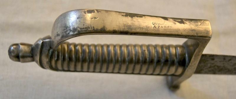 Un Sabre de Grenadier Modèle 1767-90 Sabre_19