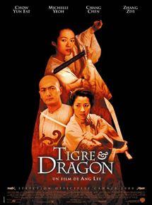 La dispute du Tigre et du Dragon 04961410