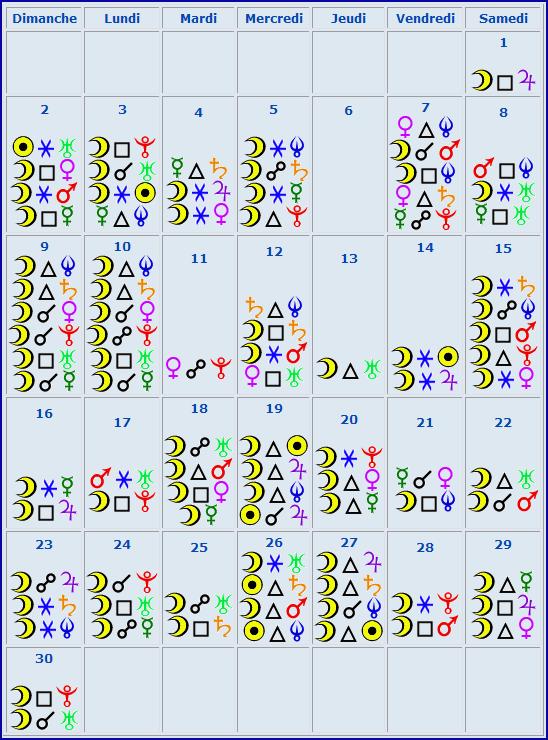 Calendrier Aspects de JUIN - Page 2 Calend10