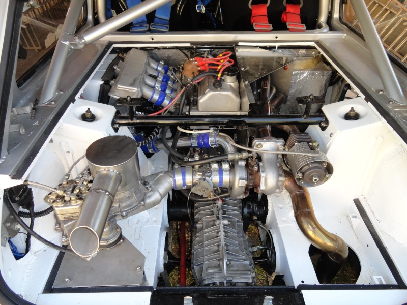 Recherche turbo 2 en bon état pour reportage photo 1010