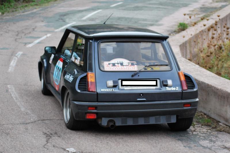 Recherche turbo 2 en bon état pour reportage photo 310