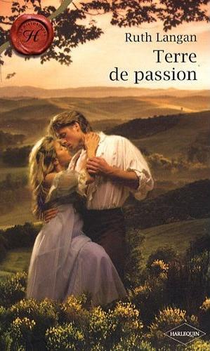Terre de passion - Ruth Langan 51hij010