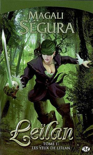 Leilan T1 à 3 - Magali SEGURA (fantasy-romance) Leilan10