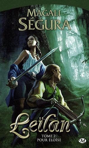 Leilan T1 à 3 - Magali SEGURA (fantasy-romance) Leilan11