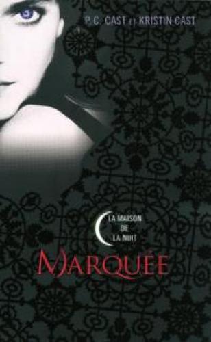 Cycle : La maison de la nuit, T1 : Marquée - PC & Kristin CAST My-pc-10