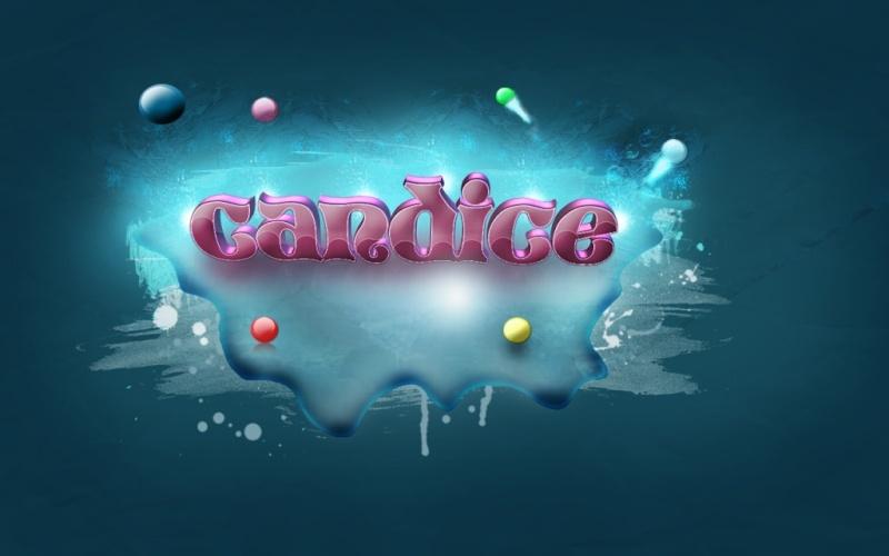 -Ma petite galerie - Candic10