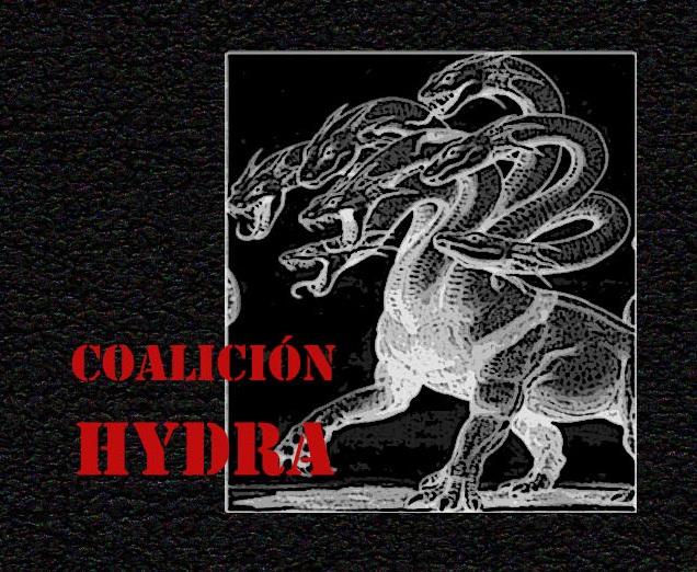 Coalición HYDRA