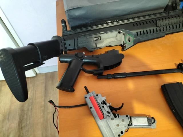 Beretta ARX-160 Berett10