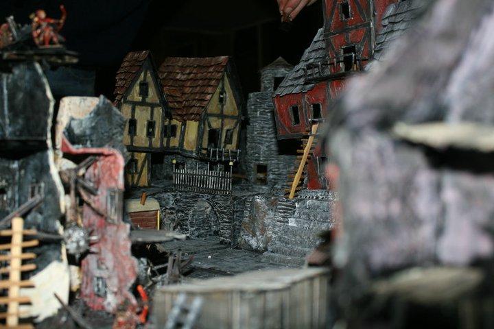 Mordheim buildings  - Page 2 Gate211