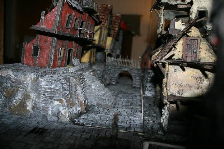 Mordheim buildings  - Page 2 Gate_b11