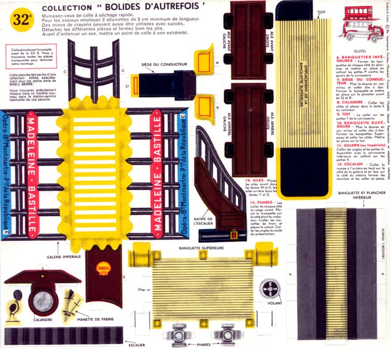 "Cartons ""Bolides d'autrefois"" SHELL-BERRE - Page 3 Planch39"